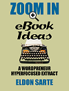 Zoom In: eBook Ideas