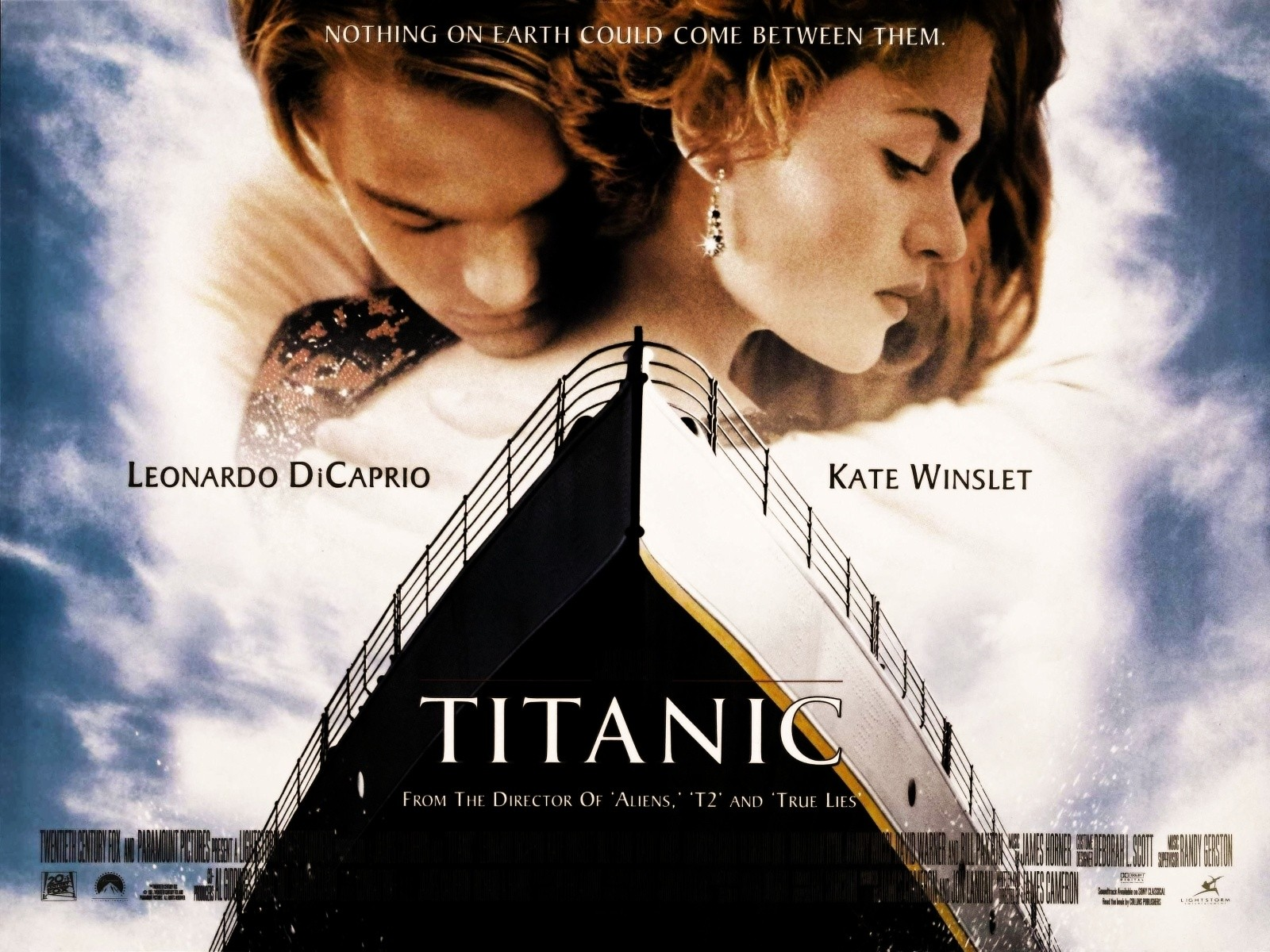 Titanic the Movie